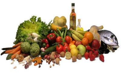 Gli alimenti e il ferro