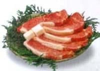 carne di mucca, alimento ricco di ferro