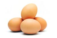 uova, alimento ricco di ferro